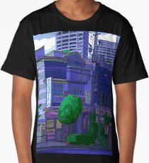 Love Hotel Long T-Shirt