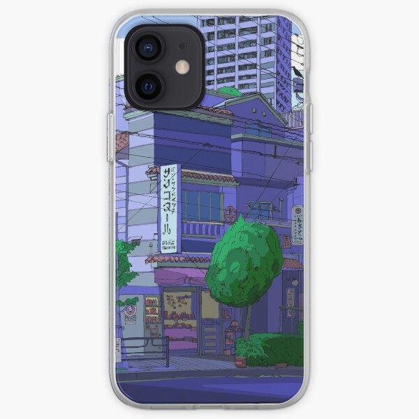 Love Hotel iPhone Soft Case