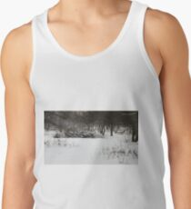 old deserted orchard Tank Top