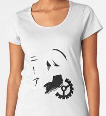 Automata Women's Premium T-Shirt