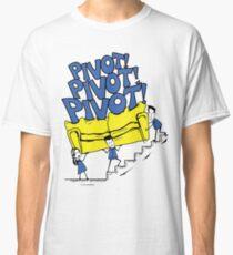 PIVOT PIVOT PIVOT Classic T-Shirt