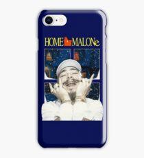 Home Malone iPhone Case/Skin