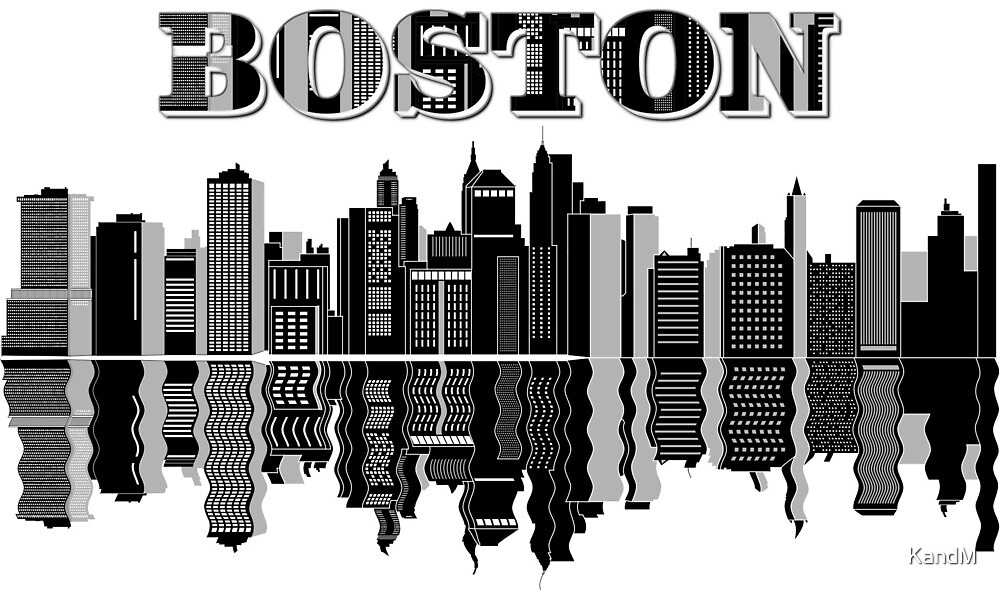 Boston by KandM