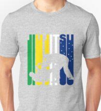 Jiu Jitsu Vintage T-Shirt