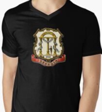Historic Coat of Arms of Georgia  T-Shirt