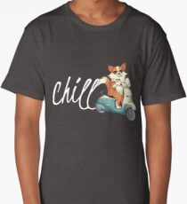 Chill Long T-Shirt