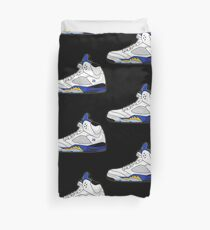 Nike Air Jordan's 23  Duvet Cover