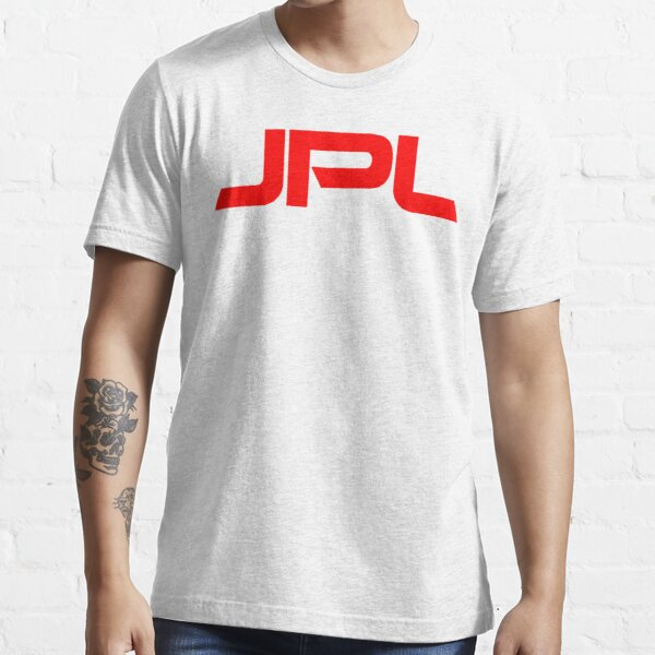 Logo du Jet Propulsion Laboratory (JPL) T-shirt essentiel