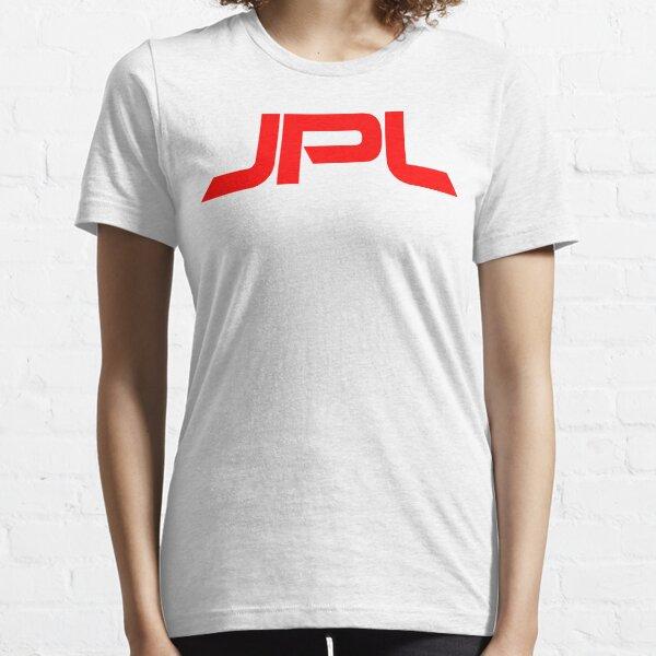Jet Propulsion Laboratory (JPL) Logo Essential T-Shirt