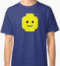 Brick Smile Classic T-Shirt