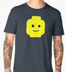 Brick Smile Men's Premium T-Shirt