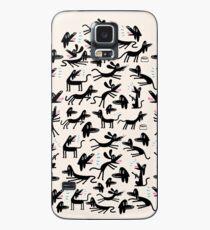Une vie de chiens Coque et skin Samsung Galaxy