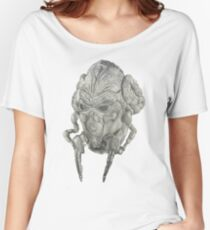 Plo Koon Women's Relaxed Fit T-Shirt