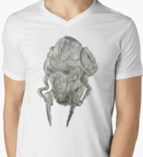 Plo Koon Men's V-Neck T-Shirt