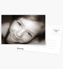 Our Cinderella Postcards