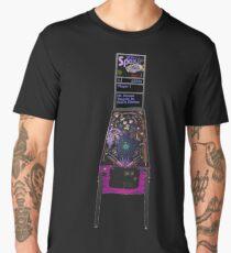 3D Pinball Space Cadet (Full Tilt! Pinball) V2.0 Men's Premium T-Shirt