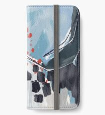 Alberto Print iPhone Wallet/Case/Skin