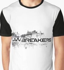 Lawbreakers Graphic T-Shirt