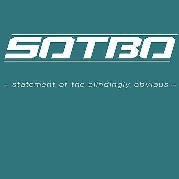 SOTBO by MBiBtYB