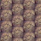 Natsu Dragneel by lulujweston