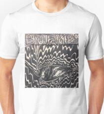 Chrysalis by Baloo Cover Art Six T-Shirt
