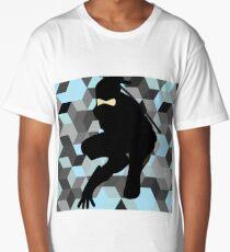 Ninja 1. Long T-Shirt
