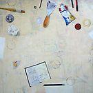 Desktop: my tube by Ronald Wigman