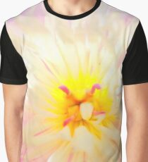 Off Center Graphic T-Shirt