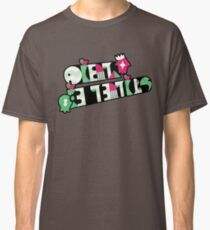 Splatoon 2 - Off The Hook! Classic T-Shirt