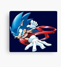 I'VE GOT YOUR LIMIT RIGHT HERE! Canvas Print
