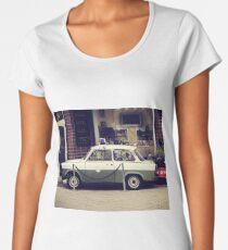 Trabi to go  Women's Premium T-Shirt