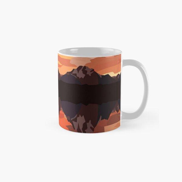 Mountains Classic Mug