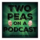 Two Peas Classic Logo by twopeasonapod