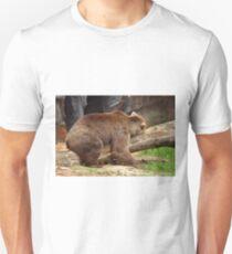 Teddy Bear At Rest 2 T-Shirt
