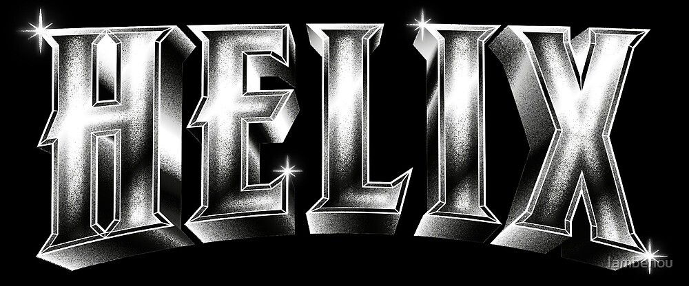 Helix by Iambenou
