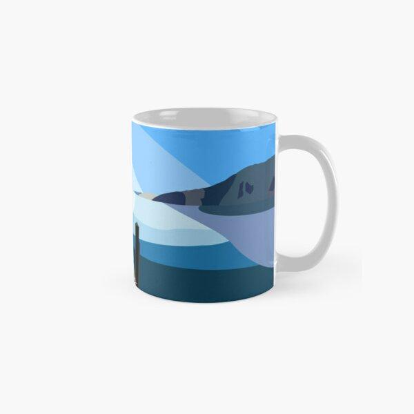Boardwalk Classic Mug