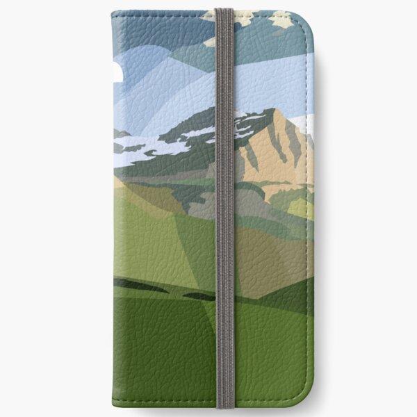 Meadows iPhone Wallet