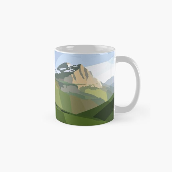 Meadows Classic Mug