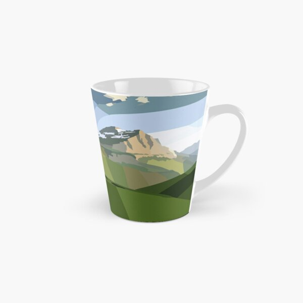 Meadows Tall Mug