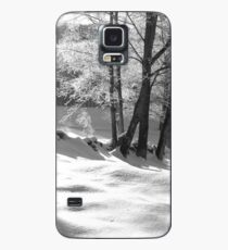 Ice Storm Case/Skin for Samsung Galaxy