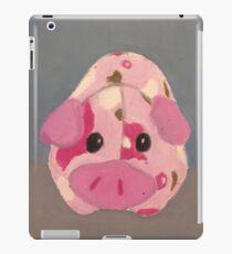 Cute Lil' Piggy iPad Case/Skin