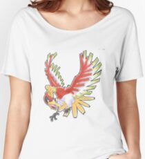 Ho-oh Women's Relaxed Fit T-Shirt