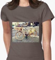 Golden B i k e T-Shirt