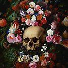 Memento Mori by Madara Mason