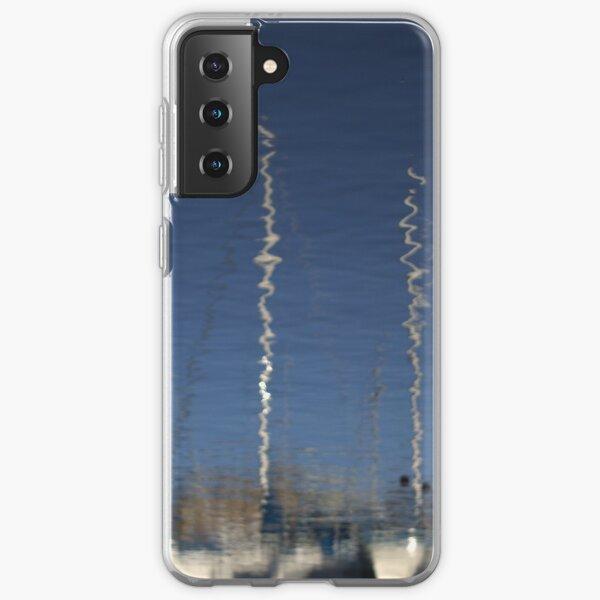 Marina Ripple Samsung Galaxy Soft Case