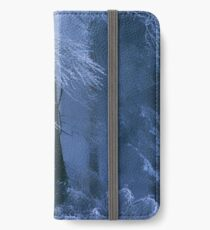 The magical Forest at Night iPhone Wallet