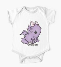 Baby Dragon Kids Clothes