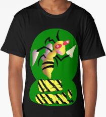 Bee Cool! - Beedrill Long T-Shirt