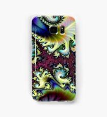 Psychedelic Dream. Samsung Galaxy Case/Skin
