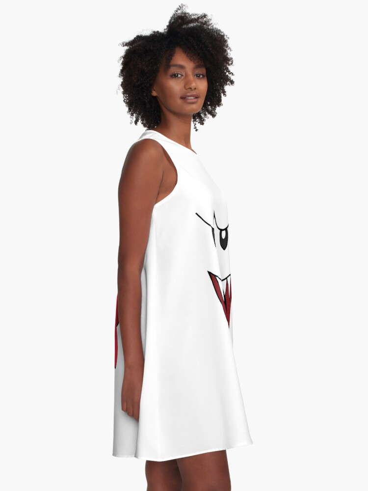 Alternate view of boo A-Line Dress